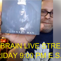 Friday Live Streaming -- tune in while you are shut in!