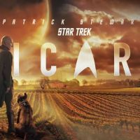 TV REVIEW:  Star Trek - Picard (2020)