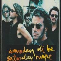 "REVIEW:  Bon Jovi - ""Someday I'll Be Saturday Night"" (1995 single)"