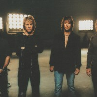 REVIEW:  Bon Jovi - Bounce (2002, 2010 special edition)