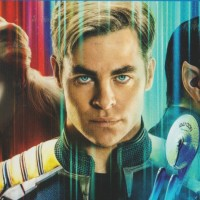 MOVIE REVIEW:  Star Trek Beyond (2016)