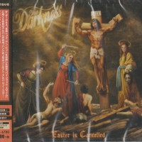 REVIEW:  The Darkness - Easter is Cancelled (2019 Japanese import)