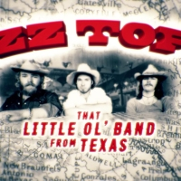 MOVIE REVIEW:  ZZ Top - That Little Ol' Band from Texas (2019)