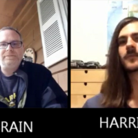 "Live Stream - Harrison and LeBrain talk Judas Priest's ""Nigel Tufnel Top Ten"""