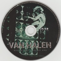 REVIEW:  Van Halen - Rock & Roll Hoochie Koo (1975 radio broadcast)