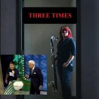 #842:  Three Times