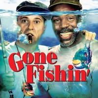 Sunday Chuckle:  Gone Fishin'