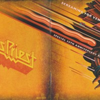REVIEW:  Judas Priest - Screaming For Vengeance (30th Anniversary Edition)