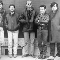 "REVIEW:  Blue Rodeo - ""Day After Day (Rose-Coloured Glasses)"" (1987 Remix single)"
