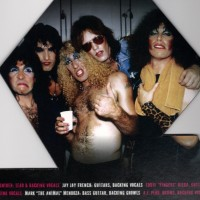 REVIEW:  Twisted Sister - Live at the Marquee (2011)