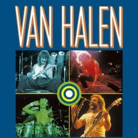 REVIEW:  Van Halen - Live Without a Net (1987 VHS)