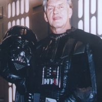 Rest in Peace David Prowse (1935-2020)