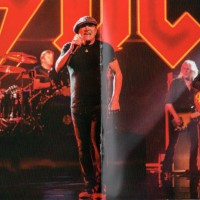 REVIEW:  AC/DC - Power Up (2020 Light Box edition)