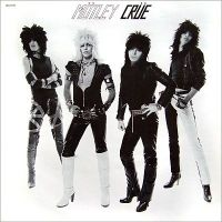 REVIEW:  Mötley Crüe - Too Fast For Love (1981 Leathür and CD remasters)