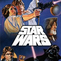 MOVIE REVIEW:  Star Wars (1977)