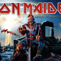 REVIEW:  Iron Maiden - Nights of the Dead - Legacy of the Beast - Live in Mexico City (2020)