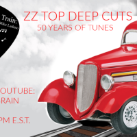 Gimme All Your Deep Cuts:  It's ZZ Top lists on the LeBrain Train!
