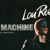 REVIEW:  Lou Reed - Metal Machine Music (1975)