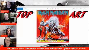 maiden covers