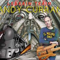 C'mon C'mon, the Legendary Andy Curran is on the LeBrain Train!