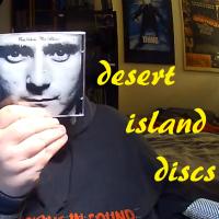 11 Albums + 1 Desert Island = 6 Great Lists