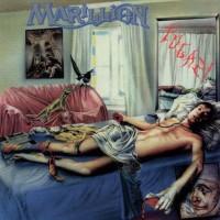 REVIEW: Marillion - Fugazi (2 CD remastered edition)