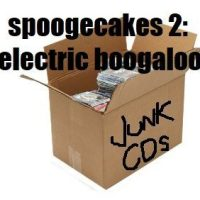 #902.5:  Spoogecakes 2 - Electric Boogaloo