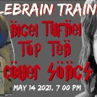 Ripping the Covers Off:  Nigel Tufnel Top Ten Cover Tunes...tonight on the LeBrain Train