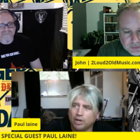 Paul Laine Nerds Out with the LeBrain Train - our best episode yet!