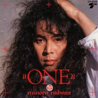 REVIEW:  Minoru Niihara - One (1989)