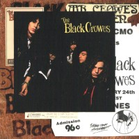REVIEW:  The Black Crowes – Shake Your Money Maker (2021 deluxe edition)