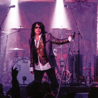 REVIEW:  Paul Stanley's Soul Station - Now and Then (2021)