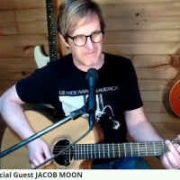 """This Is Your Life, Jacob Moon on the LeBrain Train + musical performance of """"Someday"""""""