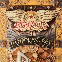 REVIEW:  Aerosmith - Pandora's Box (1991)