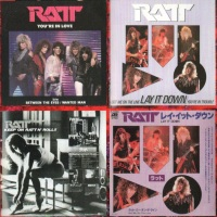 REVIEW: Ratt – Invasion of Your Privacy (Part Two of The Atlantic Years series)