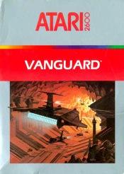 vanguard 2
