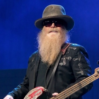 Rest in Peace Dusty Hill (1949-2021)