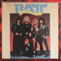 REVIEW: Ratt – Reach for the Sky (Part Four of The Atlantic Years series)