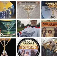 REVIEW:  Triumph - Allied Forces (40th Anniversary Box Set)