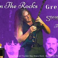 Scotch on the Rocks:  Series premiere with Greg Fraser