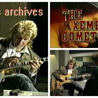 VHS Archives #109:  Rik Emmett - The Axemen Cometh (1988)
