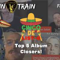 Top 5 Album Closers with Tim and Marco