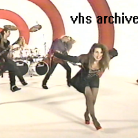VHS Archives #107: Lee Aaron - August '91 on the Power Hour